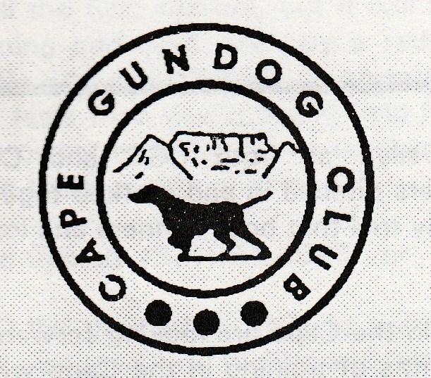 Cape Gundog Logo