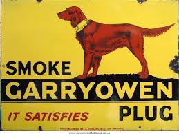 Garryowen Plug