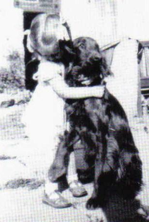 Norlan Tessie Belle 1954