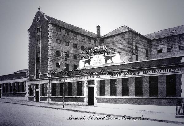 Spillane Factory
