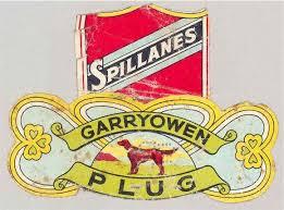 Spillanes Garryowen Plug